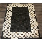 Zebra Design Alb Negru 160x230