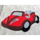 pret preturi covoare rosii RugVity Sports Car